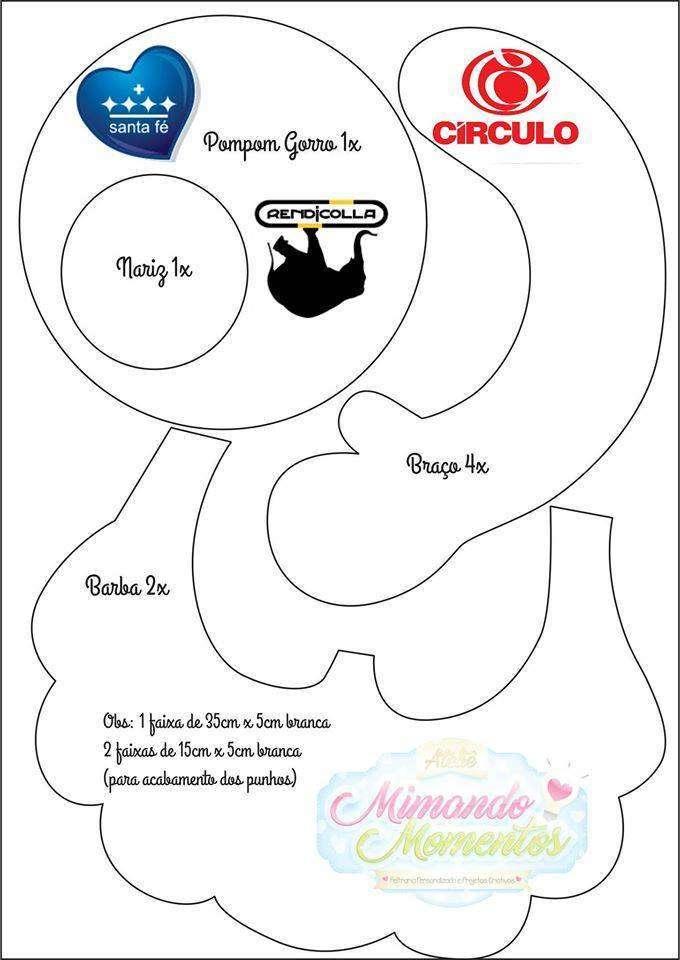 Porta pano Papa Noel moldes 2.jpg