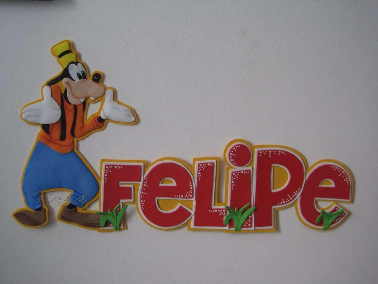 Felipe Goofy