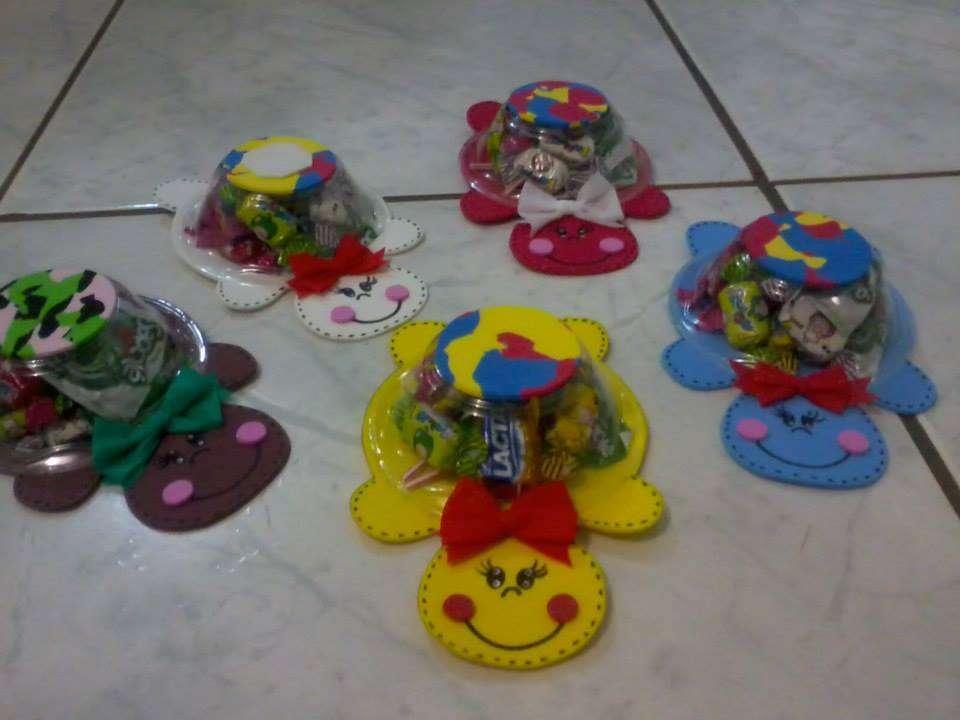 tortugas dulceros